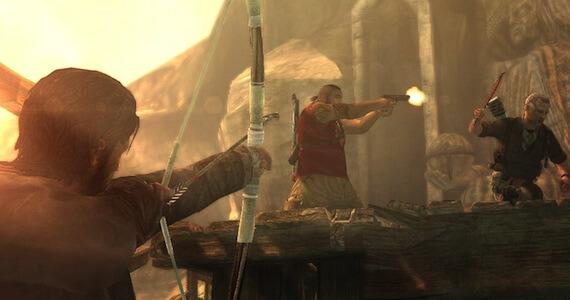 'Tomb Raider' Achievements & Trophy List; Online Multiplayer Required