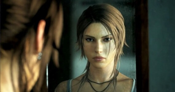 'Tomb Raider' Multiplayer Announced by Crystal Dynamics