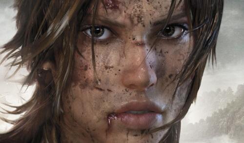 Tomb Raider Reboot Necessary