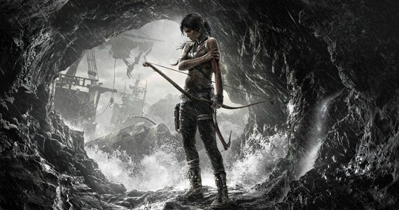 'Tomb Raider' Review