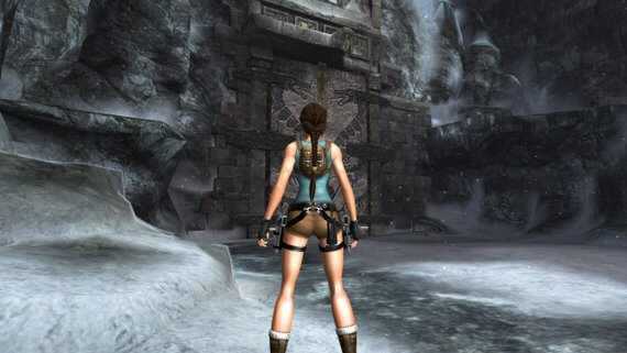 Tomb Raider Trilogy Review Anniversary