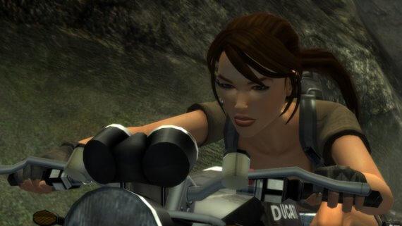 Tomb Raider Trilogy Review Legend