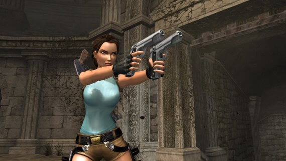 'Tomb Raider Trilogy' Review
