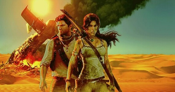 The Difference Between 'Tomb Raider' and 'Uncharted,' According to Crystal Dynamics