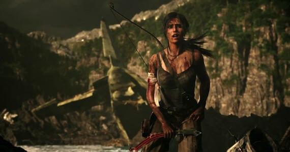 Tomb Raider Writer Talks Lowering Body Count