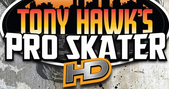 'Tony Hawk's Pro Skater HD' Review