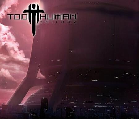 Too Human Trilogy Screen Concept