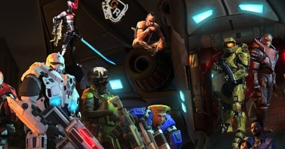 Top 10 Games of 2012