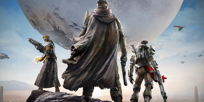 Top 10 2014 Destiny Game Rants Top 10 Games of 2014