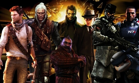 Top 20 Most Anticipated Games of 2011