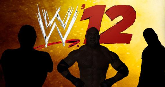Top Ten Legendary Wrestlers That Should be in 'WWE 12'