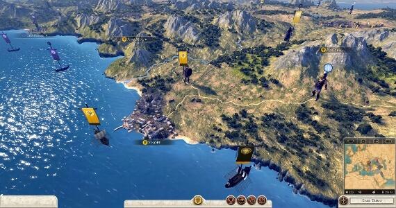 Total War Rome 2 Pontus