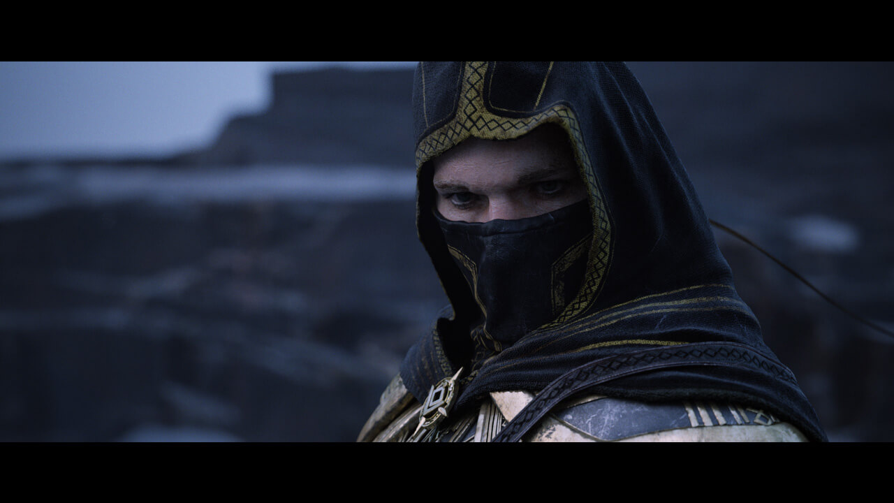 Incredible Cinematic Trailer For 'The Elder Scrolls Online'; Sign Up For the Beta Now