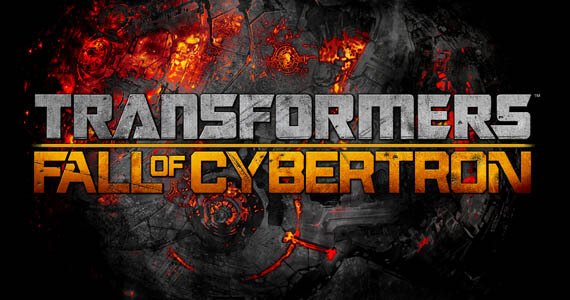 Transformers Fall of Cybertron Teaser Trailer