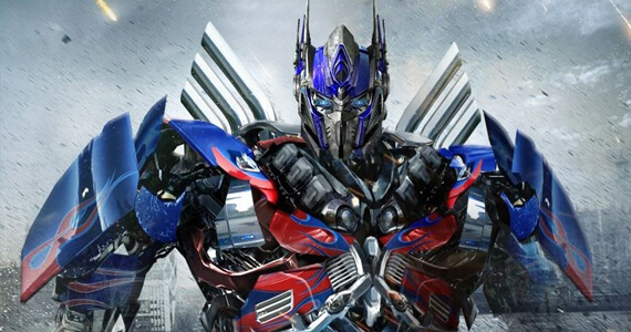 'Transformers: Rise of the Dark Spark' Announced With Trailer