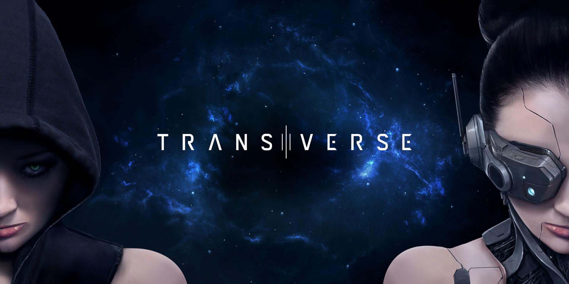 Transverse (Reveal Trailer)