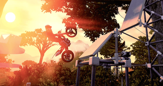 Trials Fusion Review - Graphics