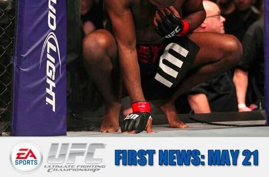 UFC Next Gen Announcement