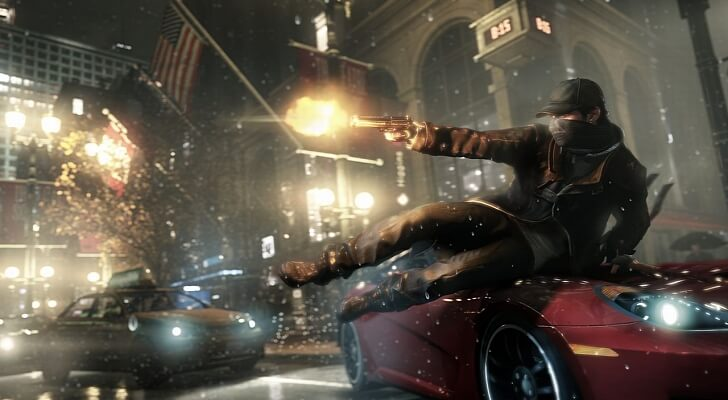 Ubisoft: This Generation's Launch Titles Will Be 'Miles Better'