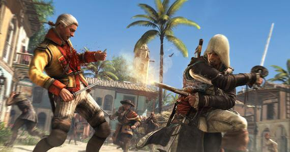 Ubisoft Removes 'Assassin's Creed 4' Online Pass, Discontinues Program