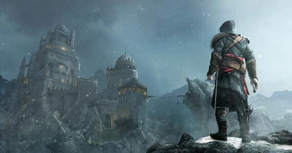 Ubisoft's Assassin's Creed Studio Developing 'AAA MMO'