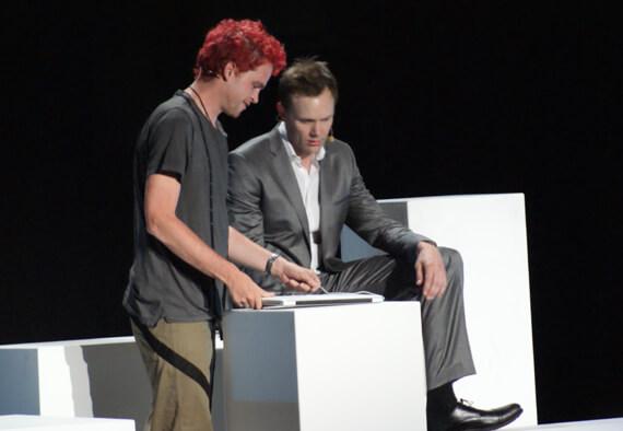 Ubisoft E3 2010 Press Conference 6