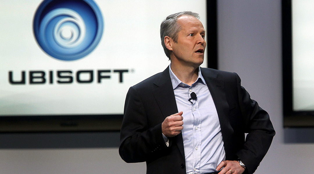 Ubisoft: 'NX Will Put Nintendo Back In The Race'