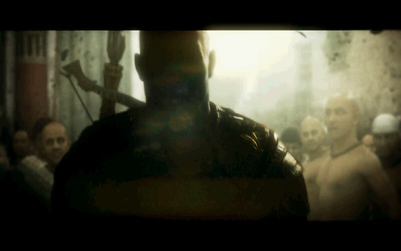 Leaked Ubisoft Images Tease New 'Prince of Persia'?