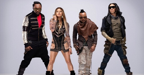 Ubisoft Sues The Black Eyed Peas for Missing iOS Game