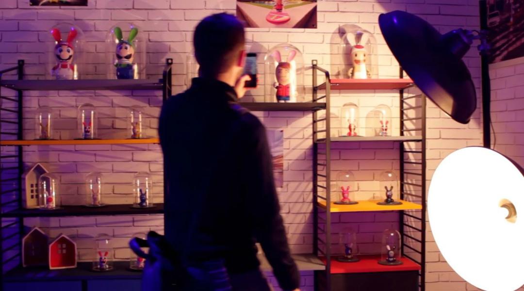 Ubisoft Video Hints at Nintendo Switch Mario/Rabbids Crossover