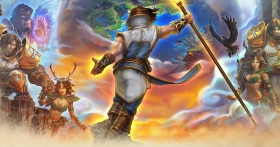BioWare Announces 'Ultima Forever'