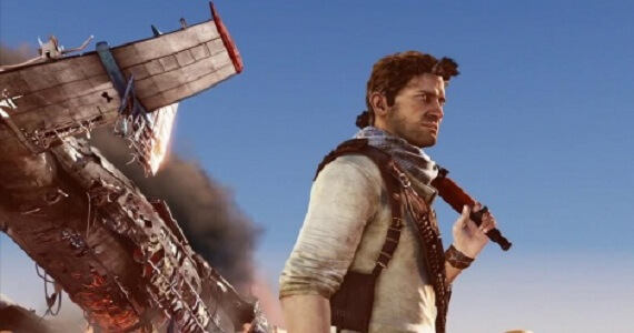 Mo-Cap Underway for 'Uncharted' on PS4, Still No Nathan Drake Confirmation