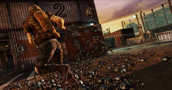 Uncharted 3 Beta Stats 2