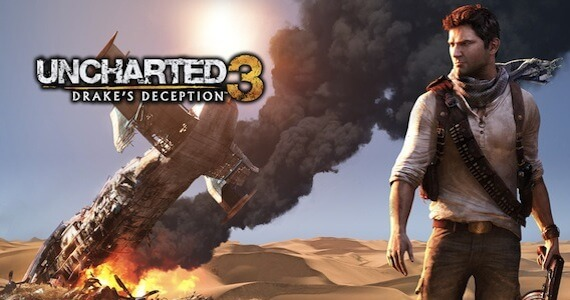 Uncharted 3 Collector's Edition and Pre-Order Bonuses