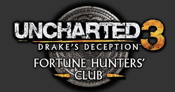 Uncharted 3 DLC Update: Doughnuts, Villains & Co-op