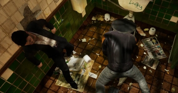 'Uncharted 3′ Gameplay Video Shows First 30 Minutes