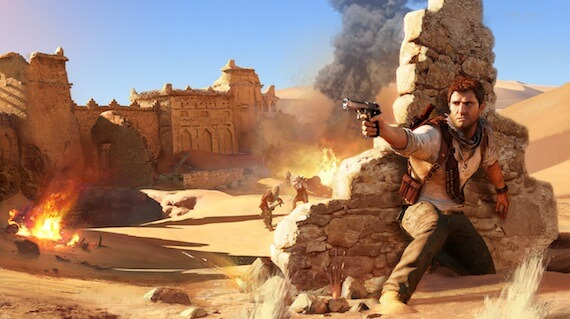 Uncharted 3 Interview Amy Hennig