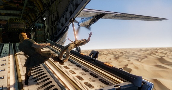 Uncharted 3 Most Anticipated Game