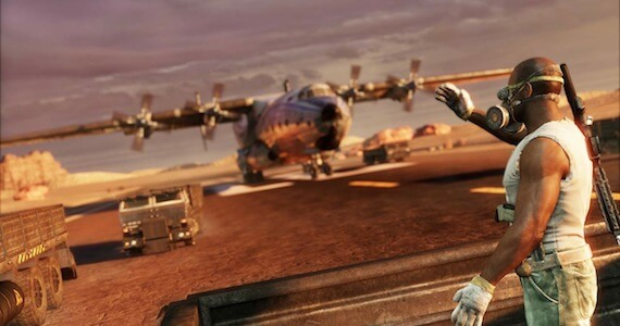 New 'Uncharted 3' Map Pack Details; Post-Fortune Hunters DLC in the Works