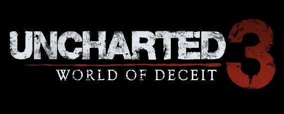 Uncharted 3 World of Deceit Listing