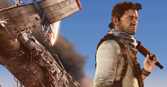 'Uncharted 4' Developer Promises Gamers Will Experience Nathan Drake in a New Way