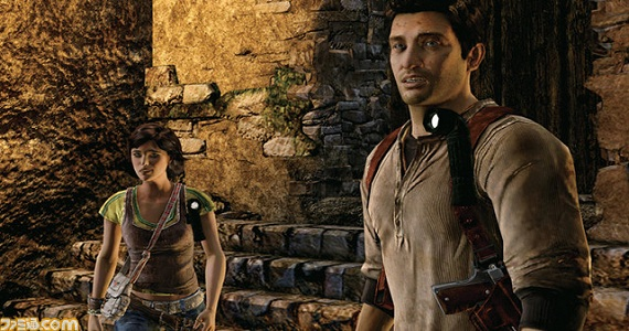 'Uncharted: Golden Abyss' Is Longer Than 'Uncharted 3′