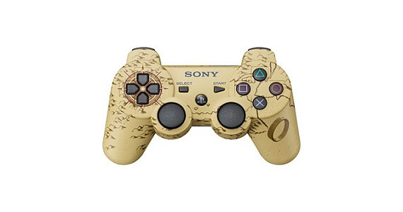 PS3 Controller Redesign