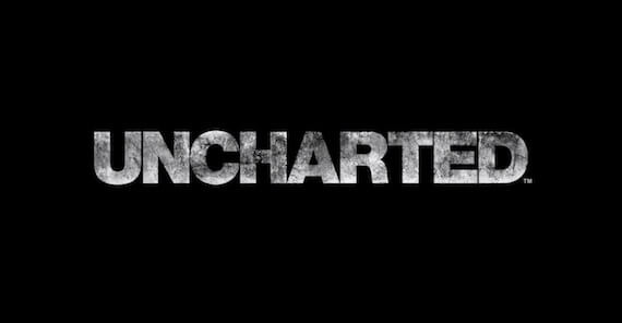 Uncharted PS4 Teaser Trailer