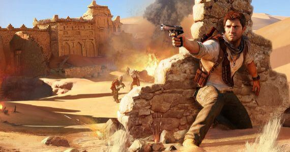 Uncharted: Sales, Game of the Year Edition, & Films Made From Game Footage