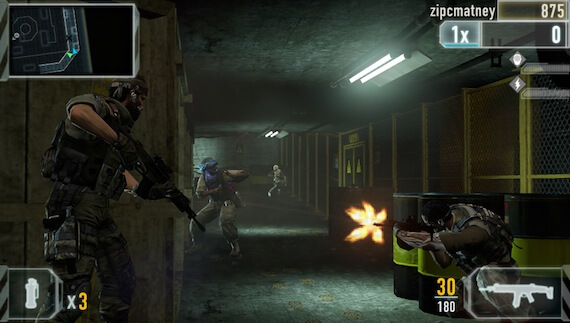 Unit 13 Review - Cooperative Play