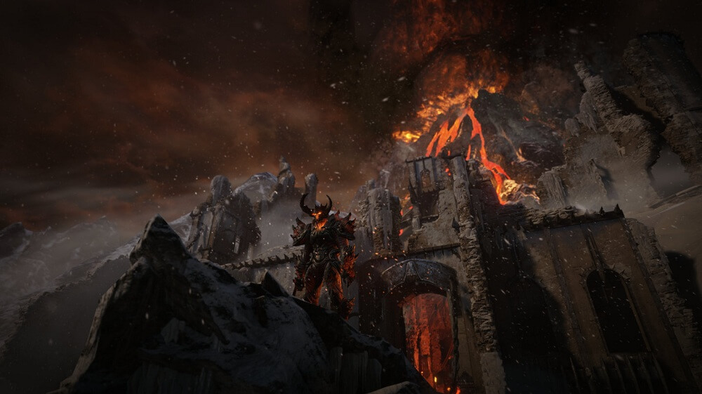 Epic Games Details Unreal Engine 4 with 'Elemental' Demo