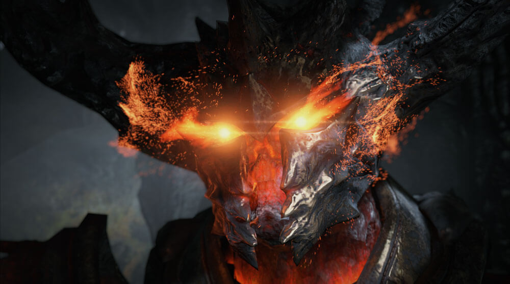 These Screenshots Showcase Power of Unreal Engine 4