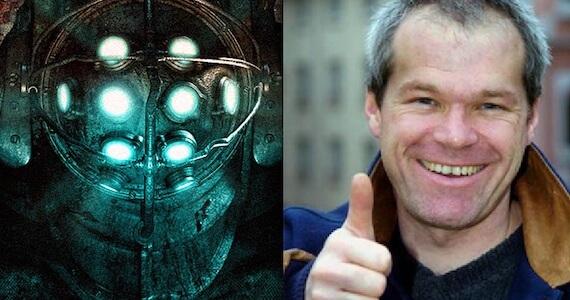 Uwe Boll Directing BioShock Movie
