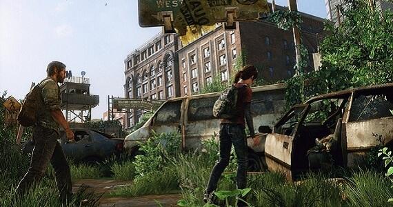 VGA 2012 The Last of Us